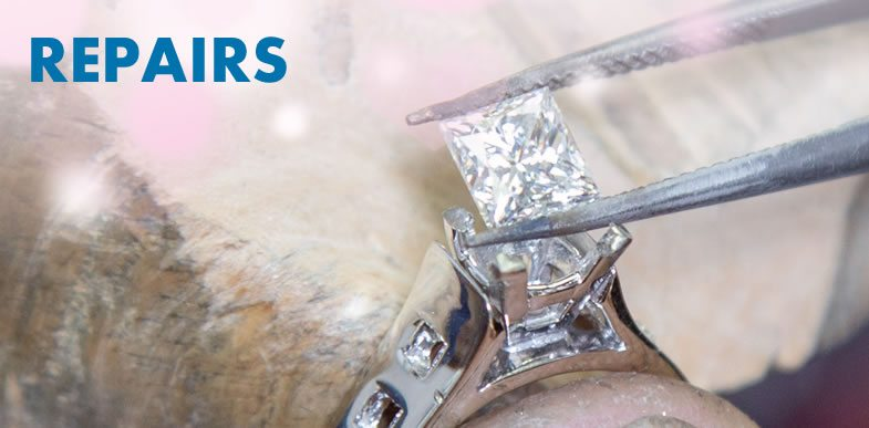 See our Jewellery Repair Options