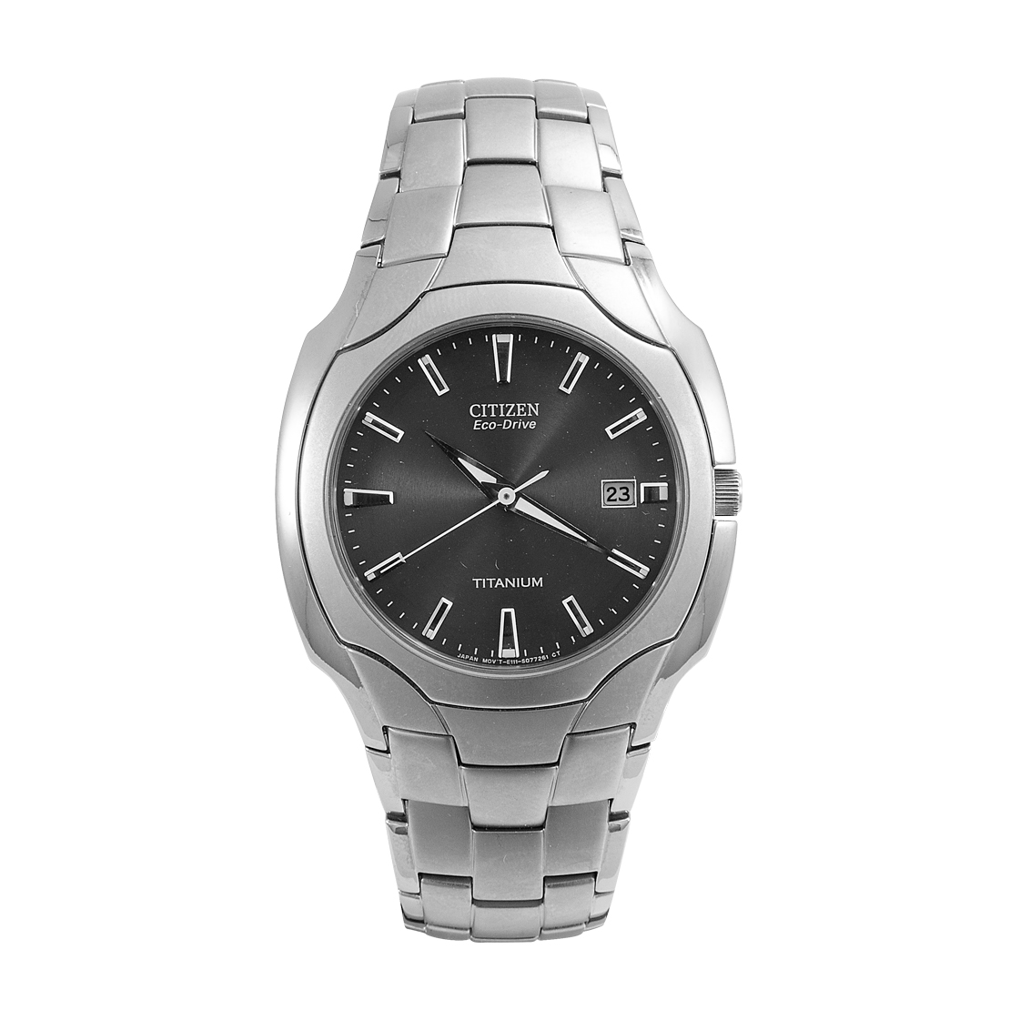 Citizen Men's Titanium Watch