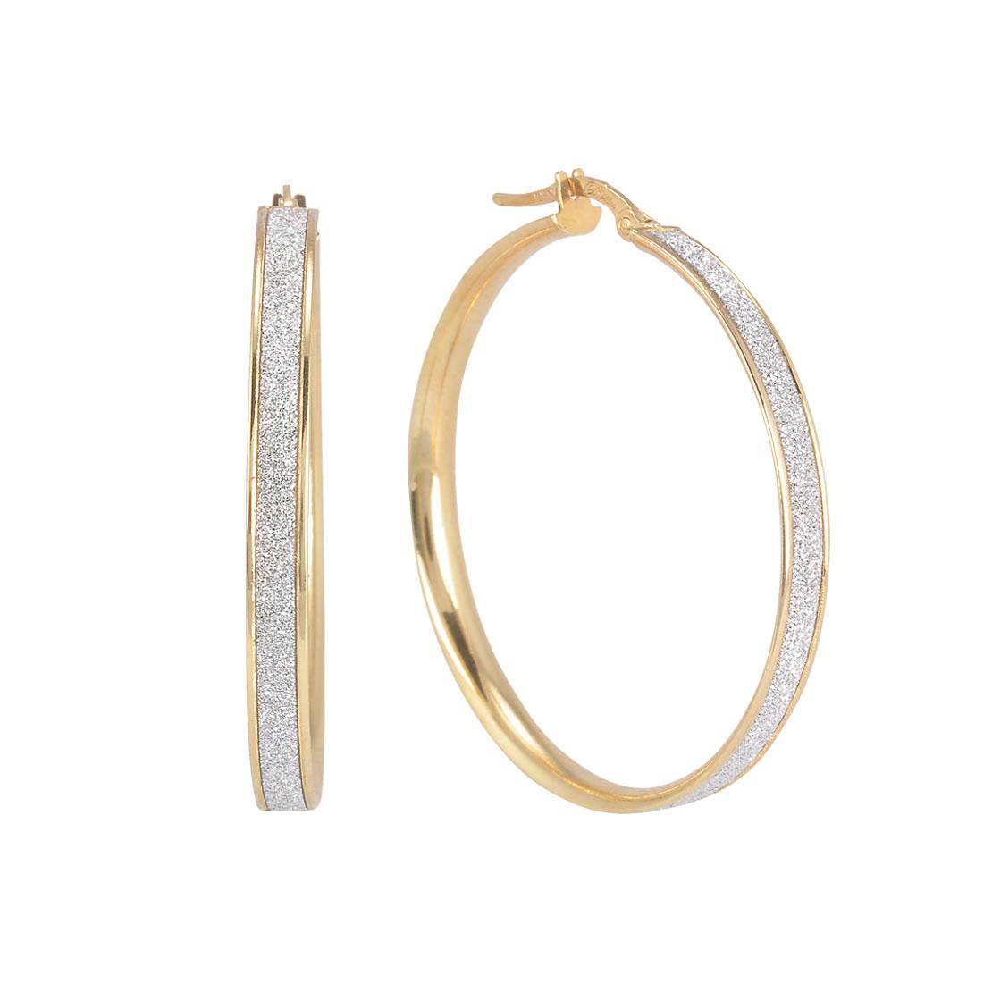 Bella Glam Earrings