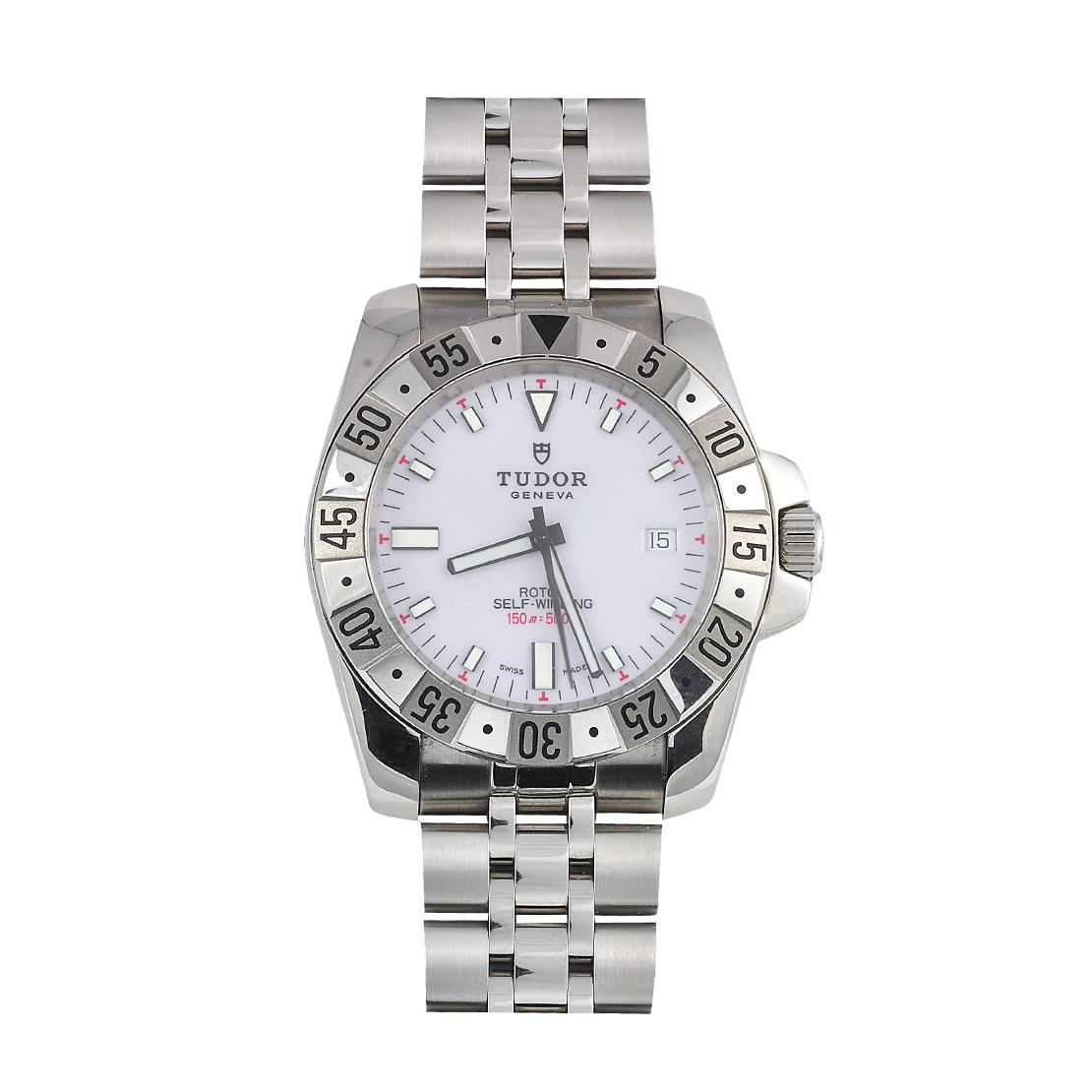 Tudor Waterproof Watch