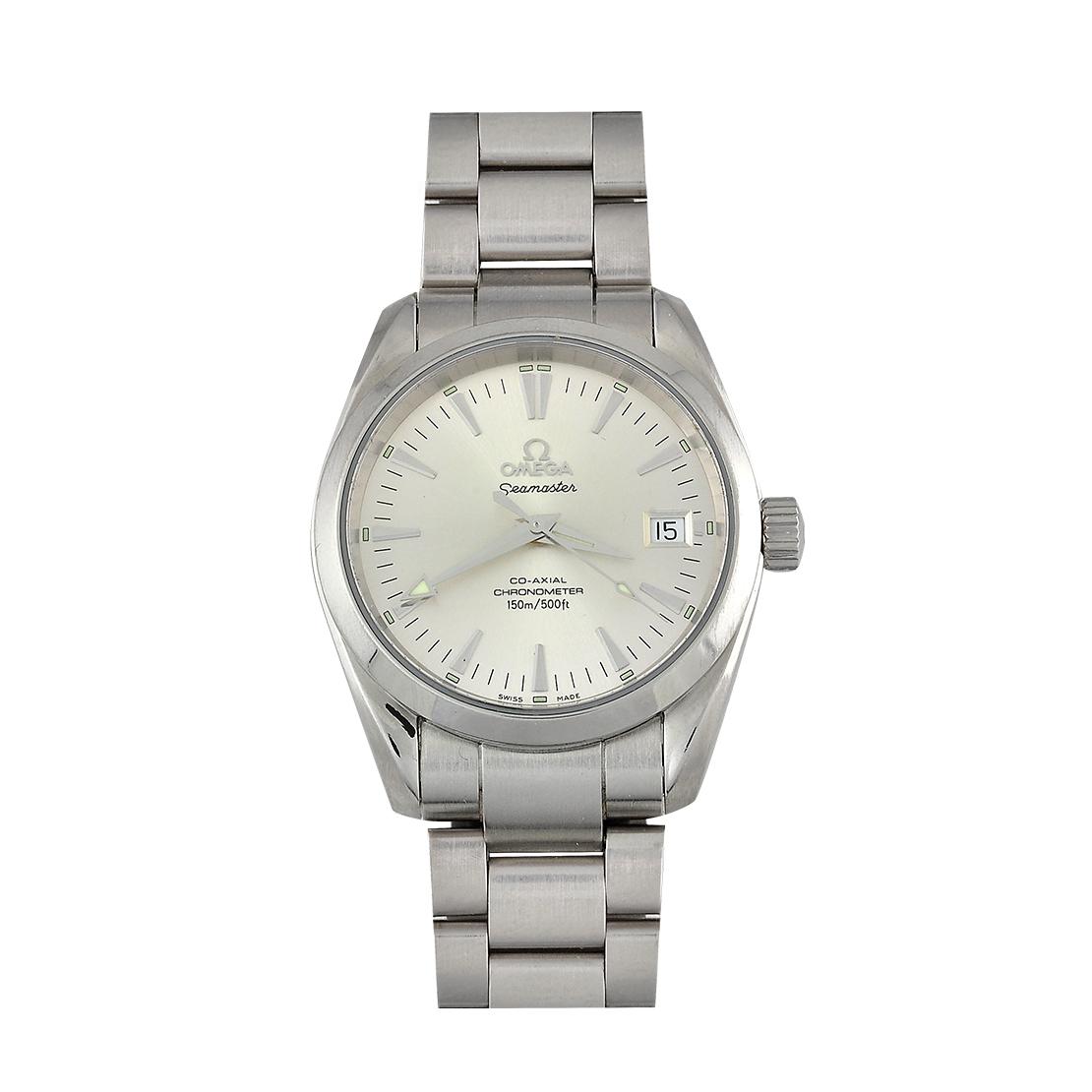 Omega Waterproof Watch