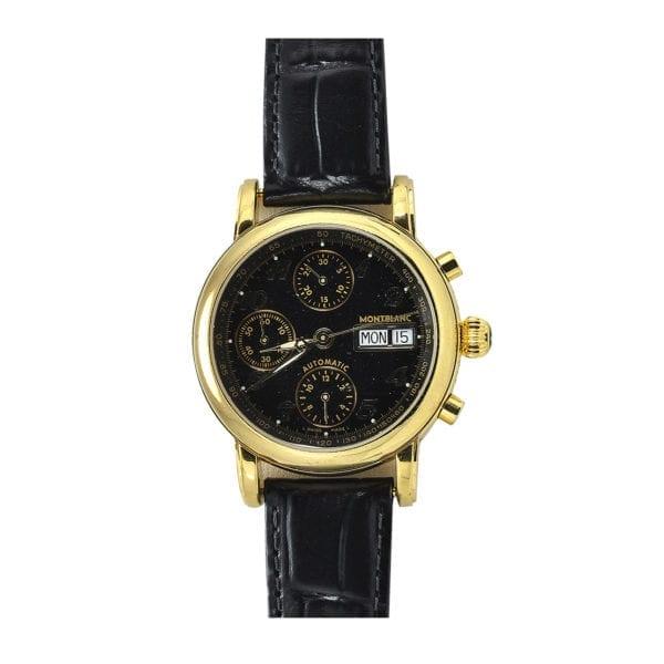 Montblanc Star wristwatch
