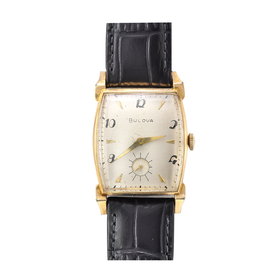 Bulova Estate Watch