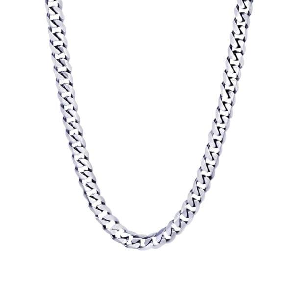Italgem Sterling Silver Chains