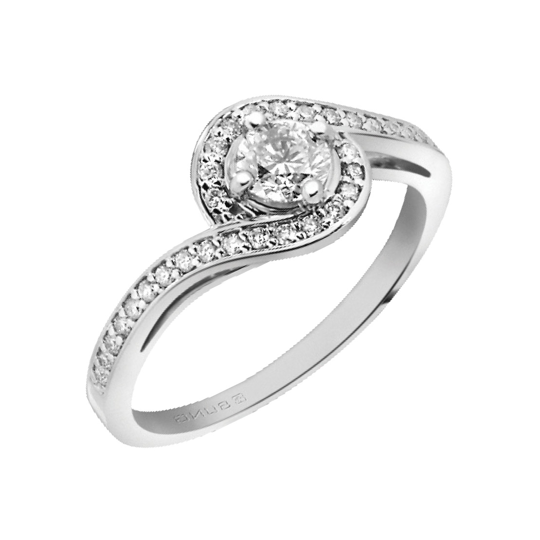 Canadian Engagement Ring